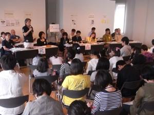 アクターお見合い会2012
