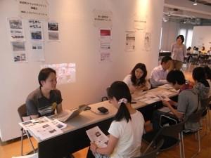 アクターお見合い会2013