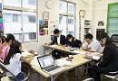 神奈川フィルハーモニー事務局とミーティング(2回目)
