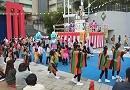 元気カーニバルが開催されました