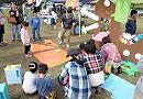 11月9日SunSunマルシェでピクニックワークショップ