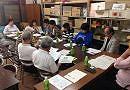 10月11日鋼管通商栄会で企画会議