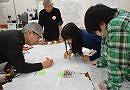 横浜都筑文化フォーラム3回目【ワイドマップづくり】