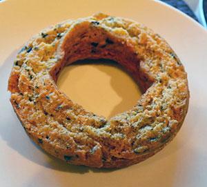 三浦 潮の香りドーナツ