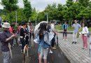 まち歩き講座その3 金沢並木シーサイドタウン地区まちあるき&ワークショップ