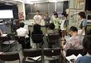 横浜コミュニティデザイン・ラボ〜イベントの説明会&交流会に参加