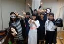 10月31日寺子屋事業プレアナウンスイベント〜ようこそ恐怖のパーティへ