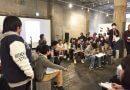 特命子ども地域アクター成果発表会(2015年12月20日)