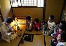 11月6日「楮(コウゾ)を使った本格和紙の作品づくりと秘密のお茶室でのお茶会」神奈川まちづかい塾