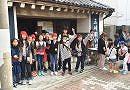 10月16日三浦本番「まぐろだけじゃない 三崎の町再発見ウォークラリー」