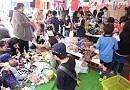 11月12日鋼管通、ブツブツ交換イベント開催!!