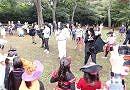 10月29日大倉山ハロウィンイベントにアクターが参上!