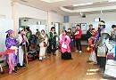 中川新七福神スマホdeラリー、開催しました!