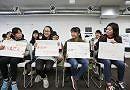 2月19日(日)成果発表会を行いました。